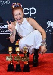 Lauren Daigle wins Best Christian Artist, Top Christian Album and Top Christian Song award at the 2019 Billboard Music Awards in Las Vegas
