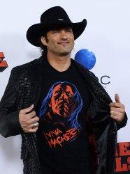 """""""Machete Kills"""" premiere held in Los Angeles"""