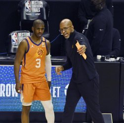 Clippers Eliminated as Chris Paul Scores 41 in Suns' Game 6