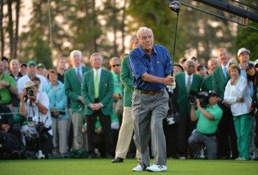 2015 Masters Tournament in Augusta