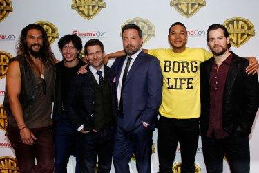 Warner Bros. Pictures Presentation at CinemaCon 2017