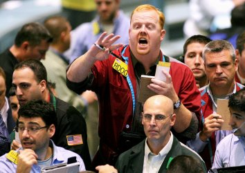 Oil trades rise slightly at the NYMEX in New York.