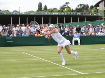 Day Two of the 2017 Wimbledon Championships in London