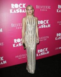 Kate Hudson arrives at the Premiere of Rock the Kasbah