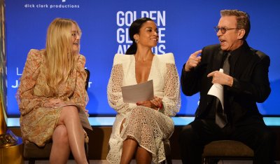 Nominees announced for the 77th Golden Globes in Beverly Hills