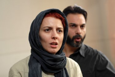 Iranian Film Wins Oscar