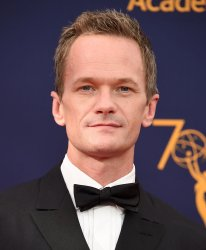 Neil Patrick Harris attends the Creative Arts Emmy Awards in Los Angeles