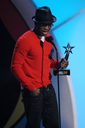 BET Awards held in Los Angeles