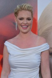 """Katherine Heigl attends the """"Unforgettable"""" premiere in Los Angeles"""