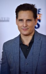 Peter Facinelli attends Race to Erase MS gala in Beverly Hills