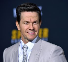 Mark Wahlberg attends 'Spenser Confidential' premiere in LA