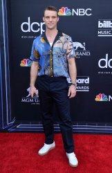 Jesse Spencer attends the 2019 Billboard Music Awards in Las Vegas