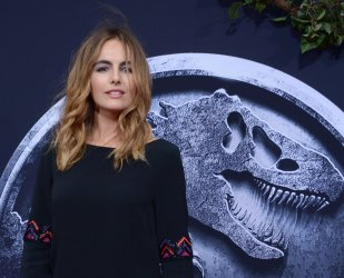 """Jurassic World"" premiere held in Los Angeles"
