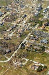 Harrisburg Tornado