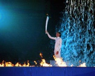 Summer 2000 Olympics Opening Ceremonies