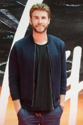 Liam Hemsworth at Independence Day: Resurgence Photo Call in London
