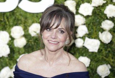 Sally Field at the Tony Awards