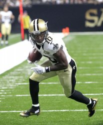 New Orleans Saints wide receiver Brandin Cooks