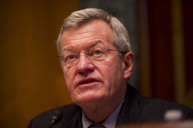 Senate Finance Committee Investigates the IRS in Washington