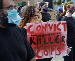 Massive Protests Defy Trump's Threats, Local Curfews in L.A.