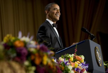 White House Correspondents Association Dinner held in Washington, DC