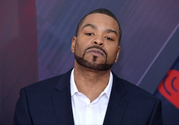 Method Man attends the iHeartRadio Music Awards in Inglewood, California