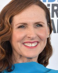 Molly Shannon attends Film Independent Spirit Awards in Santa Monica