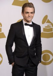 57th Grammy Awards held at Staples Center in California