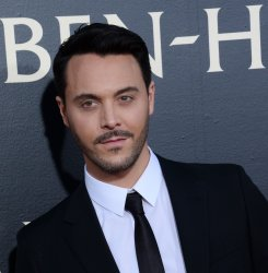 """Jack Huston attends the """"Ben-Hur"""" premiere in Los Angeles"""