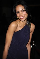 "Rosario Dawson attends the premiere of ""Girl Walks Into a Bar""  in Hollywood"