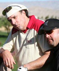 Bob Hope Chrysler Classic Golf in Palm Desert
