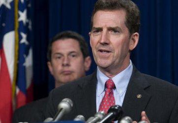 SENATE GOP SPEAKS ON IMMIGRATION IN WASHINGTON