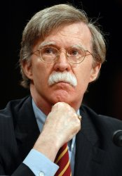 BOLTON NOMINATION HEARING