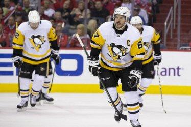 NHL Hockey: Penguins at Capitals