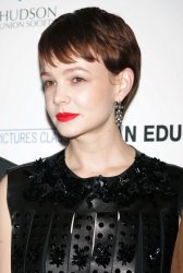 """Carey Mulligan arrives for the """"An Education"""" Premiere in New York"""