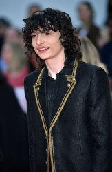 Finn Wolfhard attends 'The Goldfinch' premiere at Toronto Film Festival