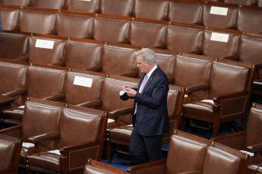 President Biden Addresses Joint Session of Congress