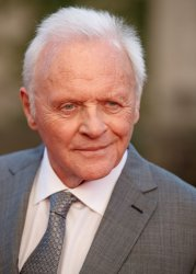Anthony Hopkins arrives at the Transformers The Last Knight premiere