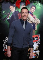 """Chris Klein attends the premiere of """"A Very Harold & Kumar 3D Christmas"""" in Los Angeles"""