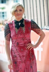 Chloe Grace Moretz attends 'Greta' premiere at Toronto Film Festival 2018