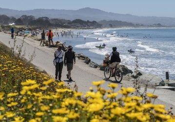California Responds to Coronavirus