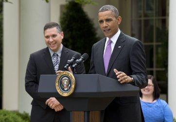 President Obama National Teacher of the Year in Washington