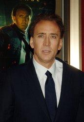 """National Treasure:Book of Secrets"" film premiere in New York"