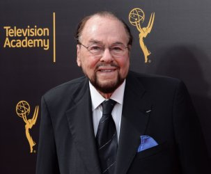 James Lipton attend the Creative Arts Emmy Awards in Los Angeles