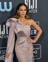 Kate Beckinsale attends the Critics' Choice Awards in Santa Monica