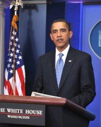 Obama Announces retirement of Justice Souter