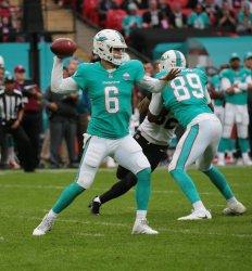 Miami Dolphins Vs New Orleans Saints