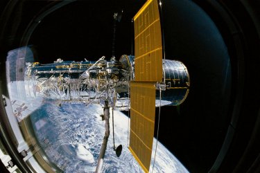 30 Years of the Hubble Space Telescope
