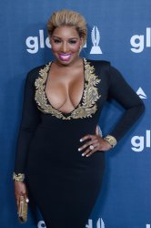 NeNe Leakes attends the 27th annual GLAAD Media Awards in Beverly Hills