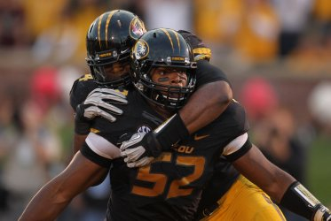 Former Missouri Tigers Michael Sam says he is gay